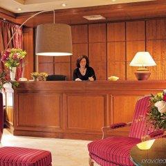 Отель Apollinaire Франция, Париж - отзывы, цены и фото номеров - забронировать отель Apollinaire онлайн интерьер отеля фото 2