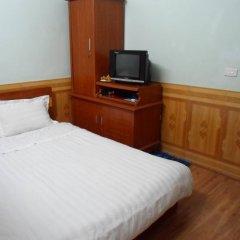 Avi Airport Hotel комната для гостей
