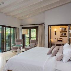 Отель The Shore at Katathani (только для взрослых) Пхукет комната для гостей фото 2