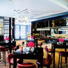 Отель Malmaison London питание фото 3