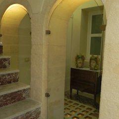 Отель Palazzo Gilistro Сиракуза сауна