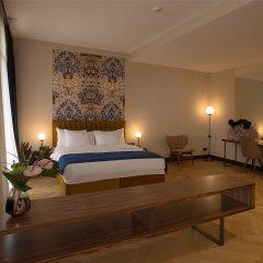 Museum Hotel Orbeliani Тбилиси комната для гостей фото 2