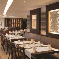 Отель Ramada Corniche Абу-Даби питание фото 3