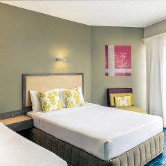 Отель Mercure Nadi Фиджи, Вити-Леву - отзывы, цены и фото номеров - забронировать отель Mercure Nadi онлайн фото 13