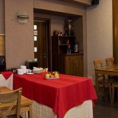 Гостиница Заречная питание фото 2