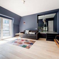 Отель Smartflats Design - Cathédrale комната для гостей фото 3
