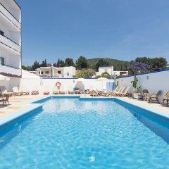 azuLine Hotel Mediterraneo бассейн фото 3