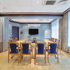 Отель P-HOTELS Осло помещение для мероприятий фото 2