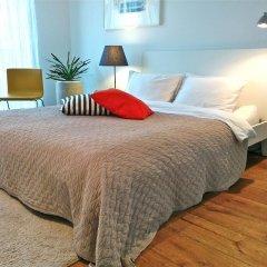 Апартаменты Vilnius Apartments & Suites - Užupis комната для гостей фото 2