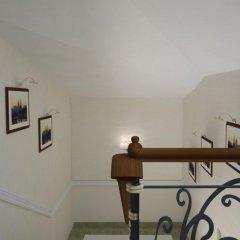 Гостиница Старый Город на Кузнецком комната для гостей