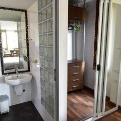 Апартаменты 101 Serviced Apartment Sukhumvit 22 Бангкок ванная