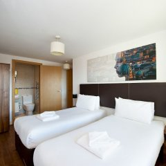 Отель Staycity Aparthotels Duke Street комната для гостей