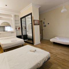 Отель Apartamento Plaza España Мадрид комната для гостей фото 4