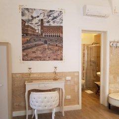 Отель Fjore di Lecce Лечче комната для гостей фото 5
