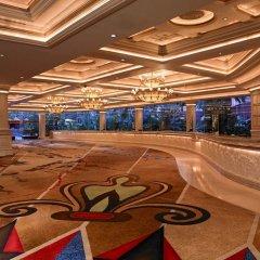 Treasure Island Hotel & Casino развлечения