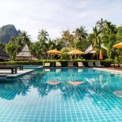 Отель Ao Nang Phu Pi Maan Resort & Spa бассейн фото 3