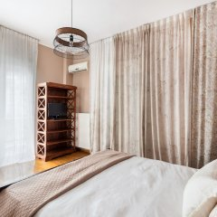 Отель Acropolis Stylish Suite Афины комната для гостей фото 2
