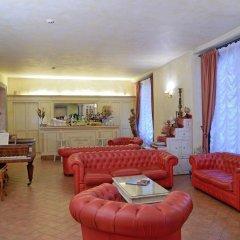 Отель Alba Palace Hotel Италия, Флоренция - 3 отзыва об отеле, цены и фото номеров - забронировать отель Alba Palace Hotel онлайн интерьер отеля фото 2