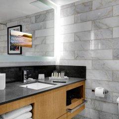 Отель Arts Канада, Калгари - отзывы, цены и фото номеров - забронировать отель Arts онлайн ванная