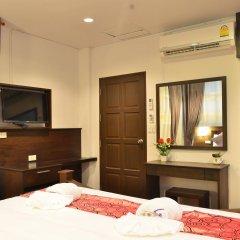 Отель Lanta Nice Beach House Ланта удобства в номере
