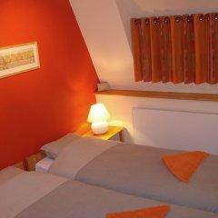 Отель B&B Brigitte & Alain Бельгия, Брюссель - отзывы, цены и фото номеров - забронировать отель B&B Brigitte & Alain онлайн комната для гостей фото 5