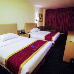 Отель Leisurely Hotel Shenzhen Китай, Шэньчжэнь - отзывы, цены и фото номеров - забронировать отель Leisurely Hotel Shenzhen онлайн комната для гостей