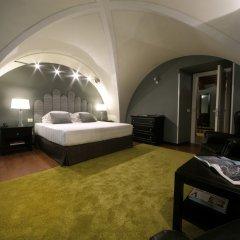 Отель The Telegraph Suites Рим комната для гостей фото 3