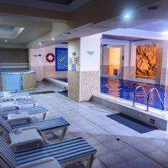Kirci Hotel Турция, Бурса - отзывы, цены и фото номеров - забронировать отель Kirci Hotel онлайн сауна