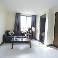 Отель Suji Residence Ханой комната для гостей фото 3