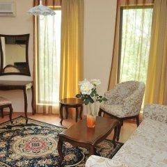 Отель Apart Hotel MIDA Болгария, Солнечный берег - отзывы, цены и фото номеров - забронировать отель Apart Hotel MIDA онлайн комната для гостей фото 2