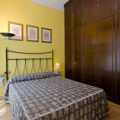 Отель Arganzuela-Delicias 02 - Two Bedroom Испания, Мадрид - отзывы, цены и фото номеров - забронировать отель Arganzuela-Delicias 02 - Two Bedroom онлайн комната для гостей фото 5