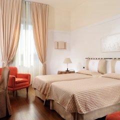 Отель Grand Hotel Minerva Италия, Флоренция - 5 отзывов об отеле, цены и фото номеров - забронировать отель Grand Hotel Minerva онлайн комната для гостей фото 2