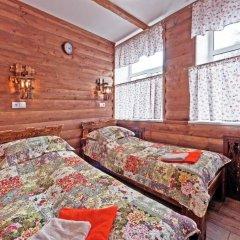 Мини-Отель RedVill комната для гостей фото 2