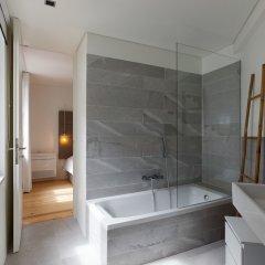 Апартаменты City Stays Alegria Apartments Лиссабон ванная
