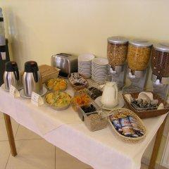 Отель Bellamonte Aparthotel питание