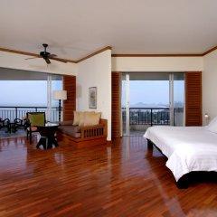 Отель Hilton Hua Hin Resort & Spa комната для гостей