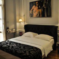 Andromeda Hotel Thessaloniki комната для гостей фото 3