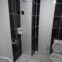 Hotel Mirva ванная
