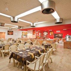 El Cid Castilla Beach Hotel питание фото 3
