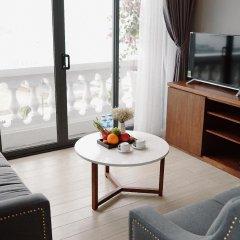 The Confetti Hotel комната для гостей