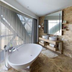 Отель Andaz Capital Gate Abu Dhabi - A Concept By Hyatt Абу-Даби ванная фото 2