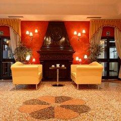 Savoia Hotel Country House интерьер отеля