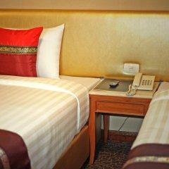 Nasa Vegas Hotel комната для гостей фото 5