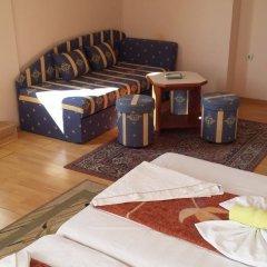 Отель Guest House Margarita Поморие комната для гостей фото 2
