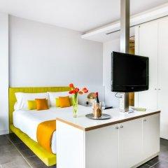 Апартаменты Cosmo Apartments Sants комната для гостей фото 8