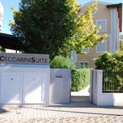 Отель Ceccarini Suite фото 11