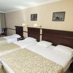 Topkapi Inter Istanbul Hotel комната для гостей фото 4