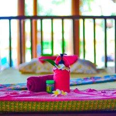 Отель Orchidacea Resort в номере фото 2