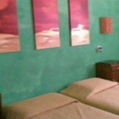 Отель Sampaoli Италия, Флоренция - отзывы, цены и фото номеров - забронировать отель Sampaoli онлайн спа фото 2