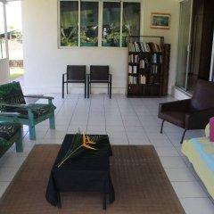 Pension Te Miti - Hostel Пунаауиа интерьер отеля фото 2